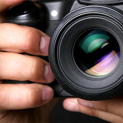 Camera single shutter click - 01