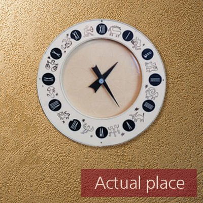 Clock ticking - 02