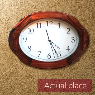 Clock ticking - 03