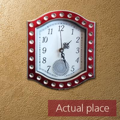 Clock ticking - 04