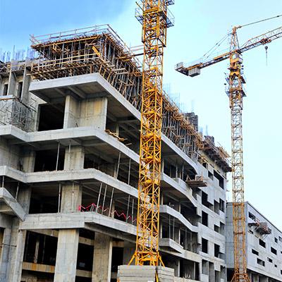 Construction site - 01