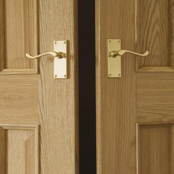 Door open and close