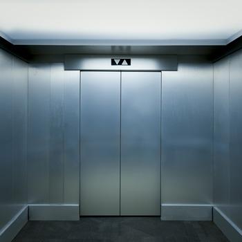Elevator, lift