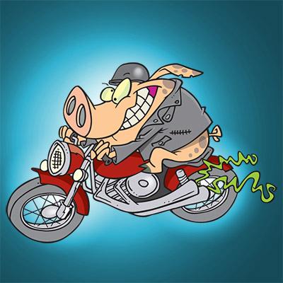 Engine, motor, idle, motorbike, auto - 06