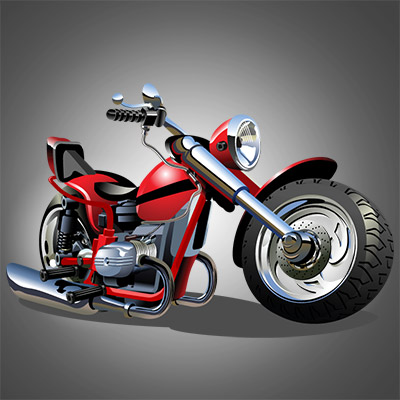 Engine, motor, idle, motorbike, auto - 12