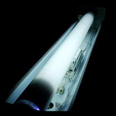 Fluorescent lamp - 01