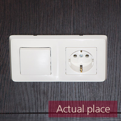 Light switch, toggle, turn on, turn off - 01