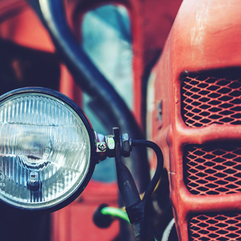 Old car horn honk vintage recording