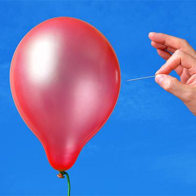Pop balloon - 01