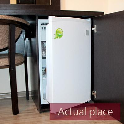 Refrigerator door - 01