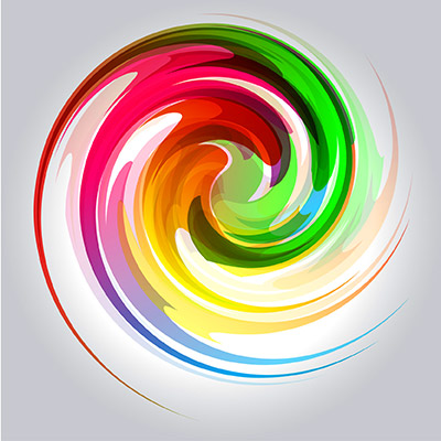 Rotating, swirling - 04