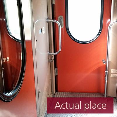 Train vestibule - 02 (5.1)