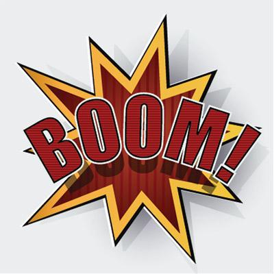 Boom - 01