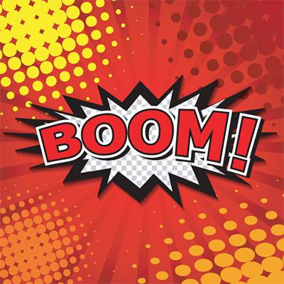 Boom - 03